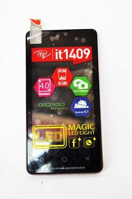 ShoppingList | Téléphone Itel 1556 plus (Mobile phone)
