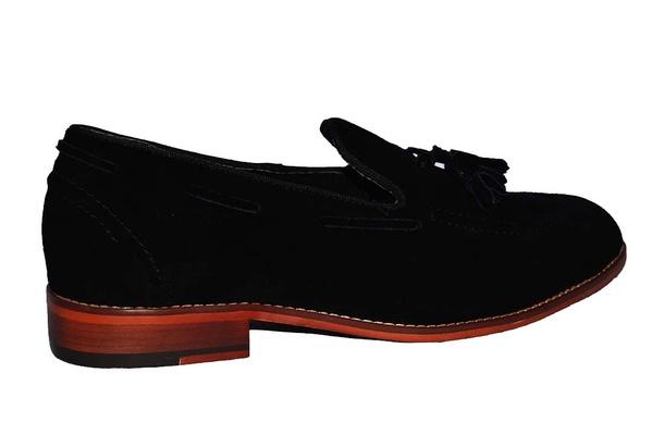 100% de satisfaction ventes spéciales San Francisco ShoppingList   Chaussure de ville Scott & Sons en cuir et ...