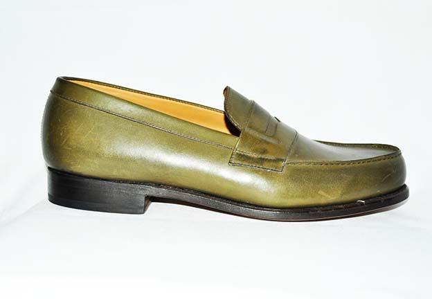 ShoppingList | Chaussure de ville homme Louis Boston en cuir