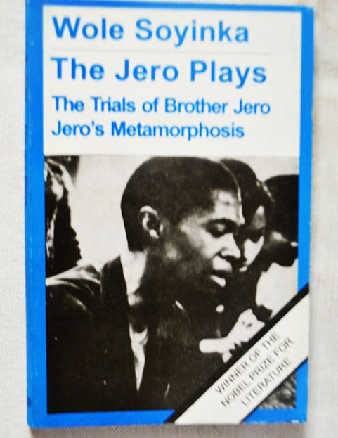 trials of brother jero and the society